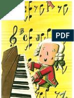 Cuento Mozart