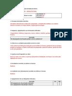 ROTEIRO PARA ELABORAÇÃO DO MAPA DE RISCO - 13º andar - INFRAESTRUTURA.docx