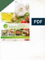 Clase Cocina Mediterranea Con TMX