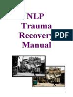 NLP Trauma Recovery Manual 2011.pdf