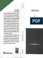 Sinnott, Eduardo. Introducción a La Poética de Aristóteles