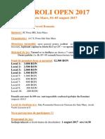 Ferrol i 2017 Prospect