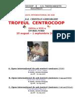 Tr of Eul Centro Coop 2017