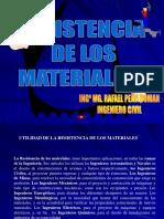 TEMA Numero 01 Resistencia de Los Materiales - Copia