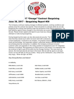 CWA-AT&T Mobility Bargaining Report 50