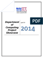 ITT Computing Booklet 2014