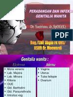 9. Infeksi Genital - ST