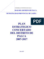 P.D.C. PALCA 2007 - 2017 (1)