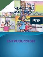 Diapositivas Redes Hidraulica y Sanitaria
