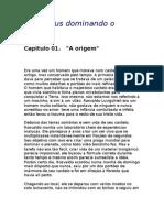 A História dos Mafagafus - Cap 2