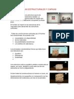 Sistemas Estructurales y Cargas Nuevo