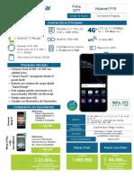 Ficha SSTT - Huawei P10
