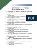 03 Cuestionario Curso Transformadores 3rd Ed