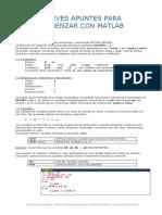 Apuntes Matlab 1 2