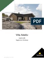 Villa Adelöv