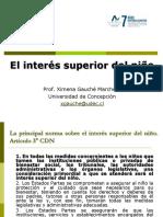 XGM_Interes_Superior_ELECTIVO_2017.ppt