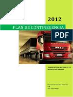 PLAN DE CONTINGENCIA - SR. WILMER VILCHEZ DIAZ(final).docx