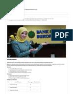 Mudharabah _ Bank Syariah Bukopin