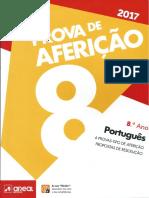 Prova Aferição Português