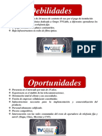 Oportunidades TV Cable