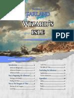 Wizards Isle 5e