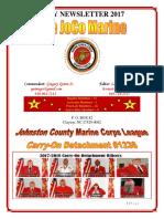 The JoCo Marine - July 2017