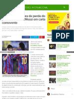 De Ronaldinho Para Ronaldinho