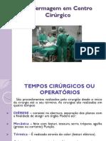 Aula Tempos Cirurgicos
