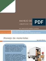 1) Manejo de Materiales Objetivos y Principios.pdf