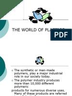 EEA 223 World of Plastics 1
