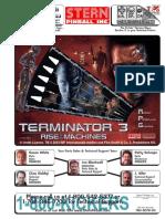 Terminator3 Manual