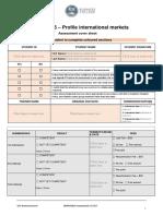 BSBMKG516 Assessment V3 0217