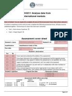 BSBMKG511 Assessment V1 0117
