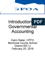 2.16Intro to Govt Acct Powerpoint