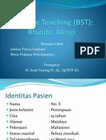 BST 4 - Rhinitis Alergi (Bimo-jessica)