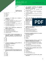 1. BANCO DE PREGUNTAS PSIQUIATRIA N°1