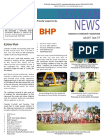 Newman News July 2017 Edition