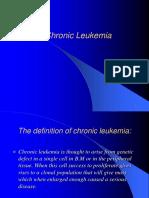 Chronic Leukemia
