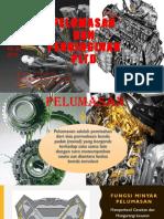 pelumasan dan pendinginan PLTD.pptx
