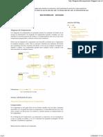 Diagramas de Componentes