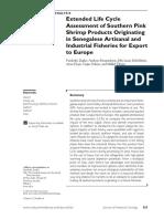 Langostinos 3 Ziegler Et Al-2011-Journal of Industrial Ecology