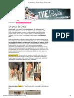 Un Poco de Once - Revista OHLALÁ!