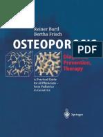 3540404996 Osteoporosis