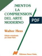 Documentos Arte Moderno