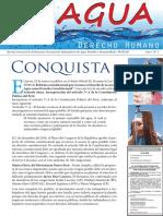 Revista virtual  Agua N° 01_2017 FENTAP