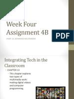 week4 assignment 4b