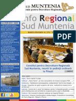 Info Regional Sud Muntenia Nr 319