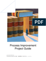 Process Model Project Guide