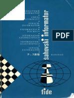Chess Informant 31 - 1981
