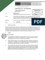 PERÚ REGIMEN 276 Subsidios Sepelio Luto